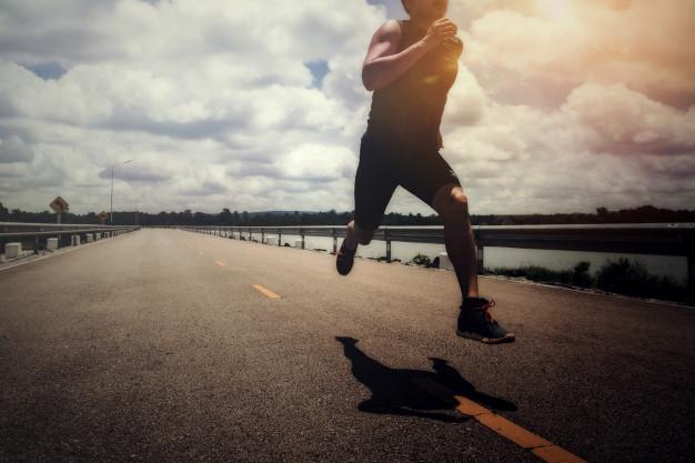 El poder del entrenamiento mental para corredores